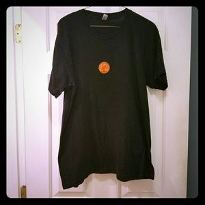 Fat Tire New Belgium Brewing Tee Shirt